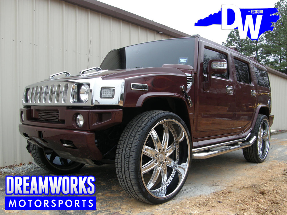 Mario-Williams-NFL-Houston-Texans-Buffalo-Bills-Miami-Dolphins-NC-State-Wolfpack-Hummer-H2-by-Dreamworks-Motorsports-1