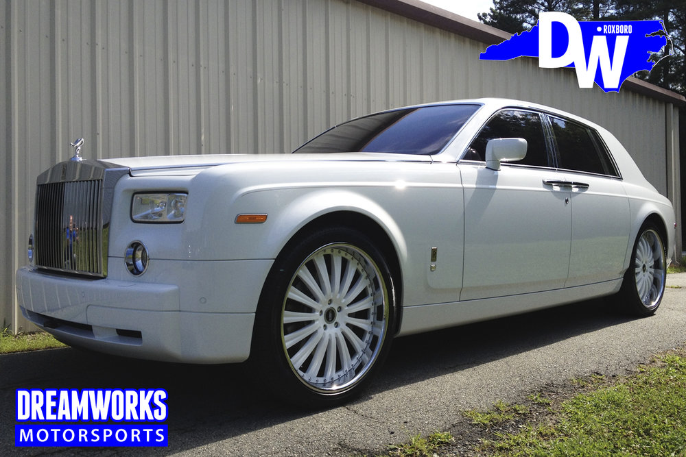 Chris-Wilcox-NBA-Raleigh-Enloe-Whiteville-Maryland-Thunder-Celtics-Rolls-Royce-Phantom-By-Dreamworks-Motorsports-4