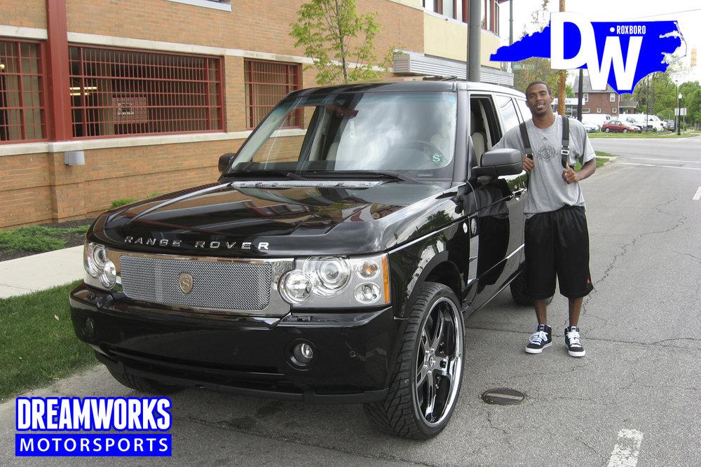 Mike-Conley-NBA-Memphis-Grizzlies-Ohio-State-Buckeyes-Range-Rover-Dreamworks-Motorsports