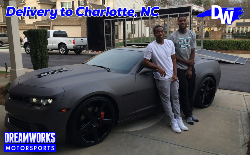 Michael-Kidd-Gilchrist-NBA-Charlotte-Hornets-Kentucky-Wildcats-Chevrolet-Camaro-Dreamworks-Motorsports-13.jpg