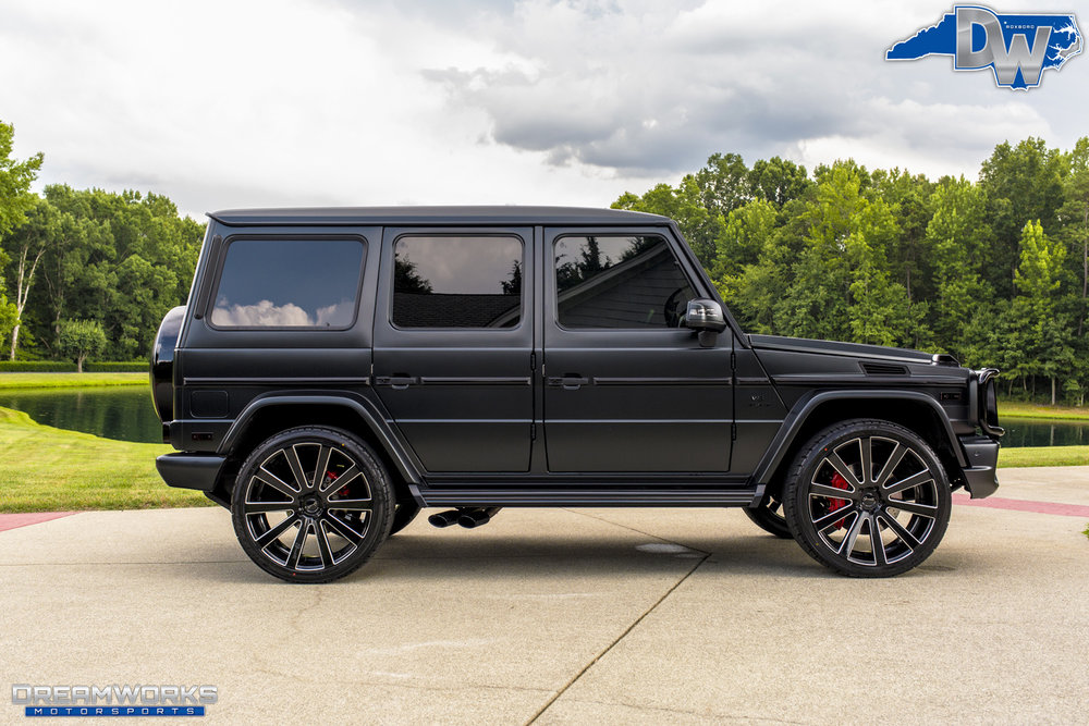 Mike-Williams-LA-Chargers-Clemson-Tigers-NFL-Mercedes-Benz-G63-AMG-Dreamworks-Motorsports-2.jpg