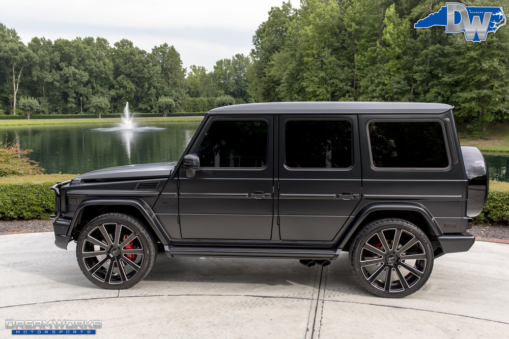 Mike-Williams-LA-Chargers-Clemson-Tigers-NFL-Mercedes-Benz-G63-AMG-Dreamworks-Motorsports-9.jpg