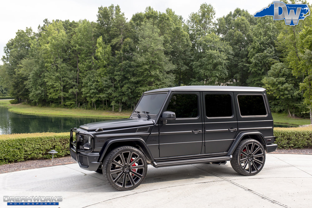 Mike-Williams-LA-Chargers-Clemson-Tigers-NFL-Mercedes-Benz-G63-AMG-Dreamworks-Motorsports-10.jpg