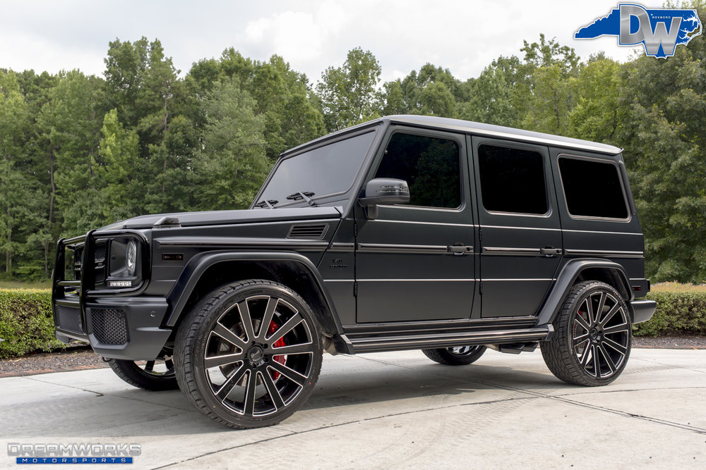 Mike-Williams-LA-Chargers-Clemson-Tigers-NFL-Mercedes-Benz-G63-AMG-Dreamworks-Motorsports-11.jpg