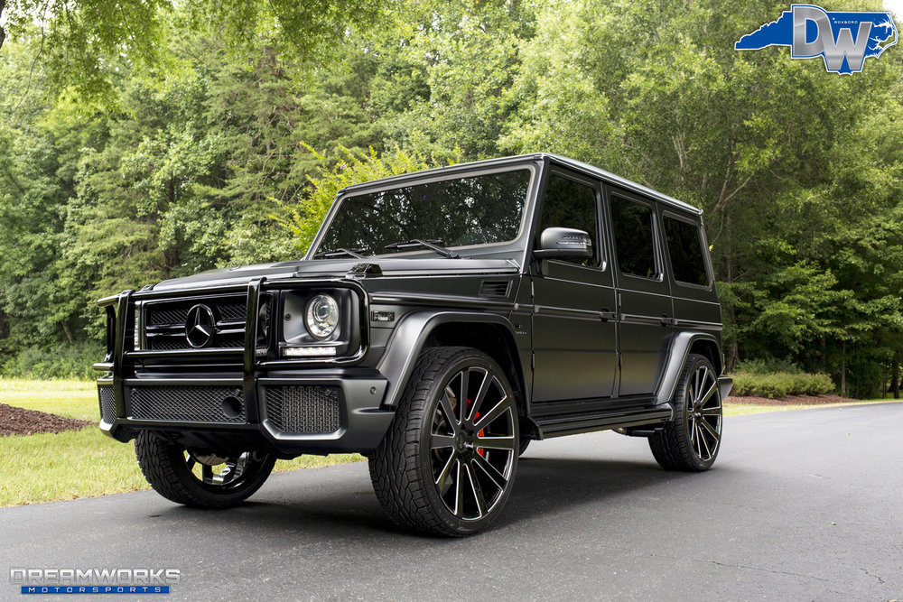 Mike-Williams-LA-Chargers-Clemson-Tigers-NFL-Mercedes-Benz-G63-AMG-Dreamworks-Motorsports-17.jpg