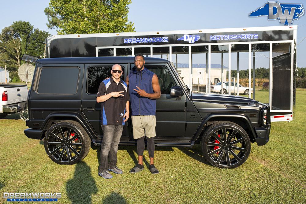 Mike-Williams-LA-Chargers-Clemson-Tigers-NFL-Mercedes-Benz-G63-AMG-Dreamworks-Motorsports-21.jpg