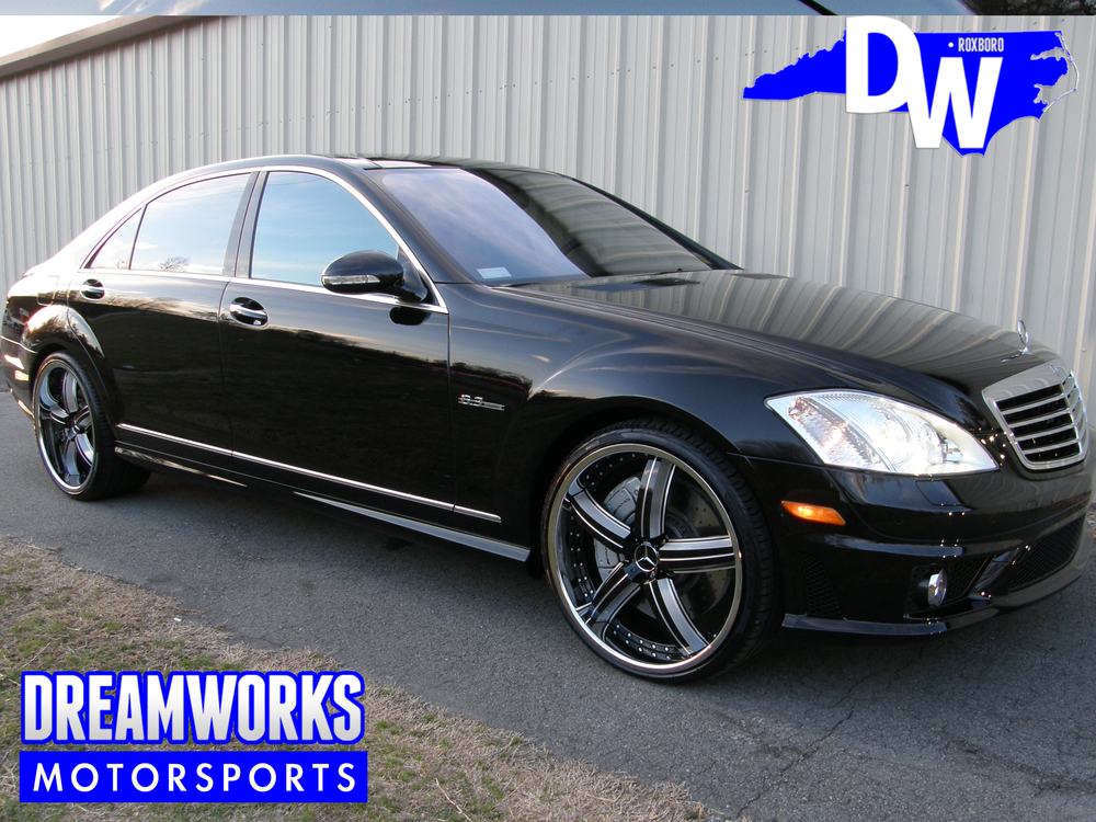Mercedes-S63-Black-Marvin-Williams-Dreamworks-Motorsports-2.jpg