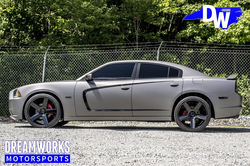 Matte-Grey-Dodge-Charger-Ebron-Dreamworks-Motorsports-4.jpg