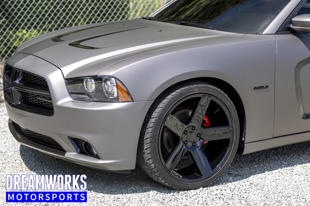 Matte-Grey-Dodge-Charger-Ebron-Dreamworks-Motorsports-7.jpg