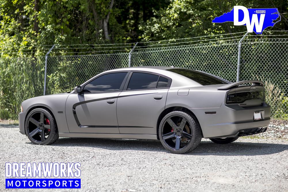 Matte-Grey-Dodge-Charger-Ebron-Dreamworks-Motorsports-8.jpg