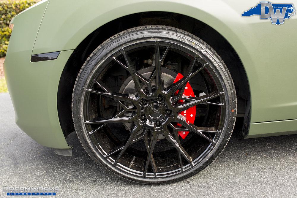 Matte-Green-Camaro-Niche-Dreamworks-Motorsports-7.jpg