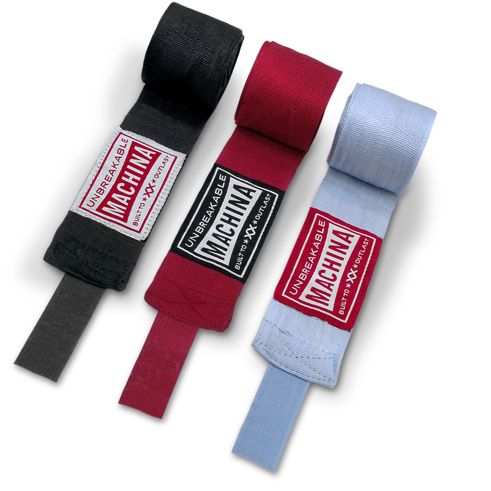 Machina Women's Boxing Hand Wraps