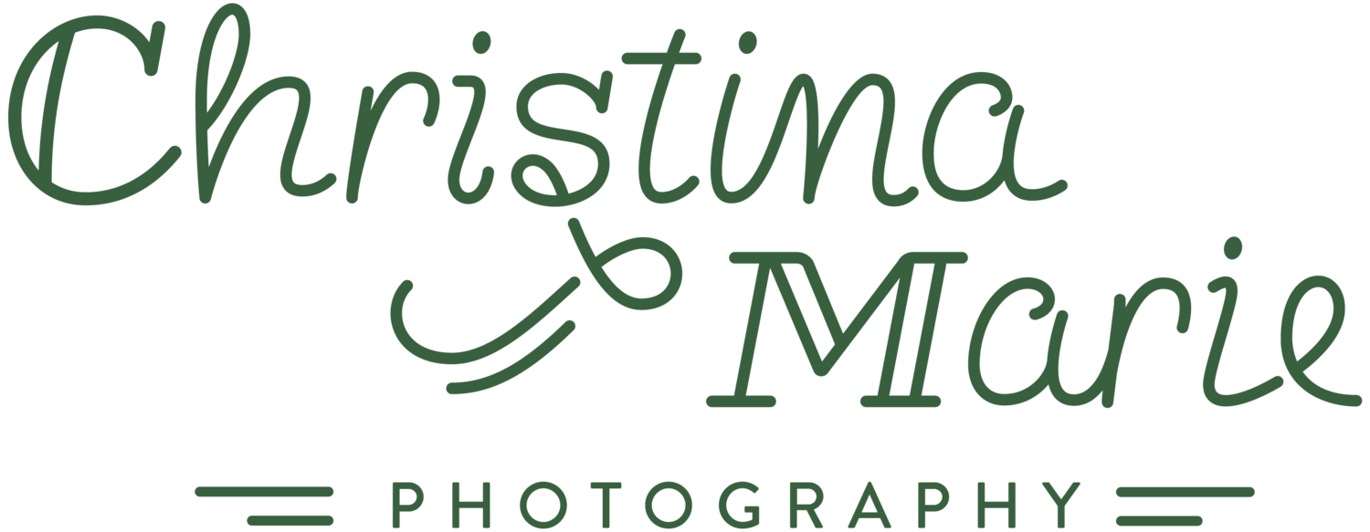 Christina Marie Photography