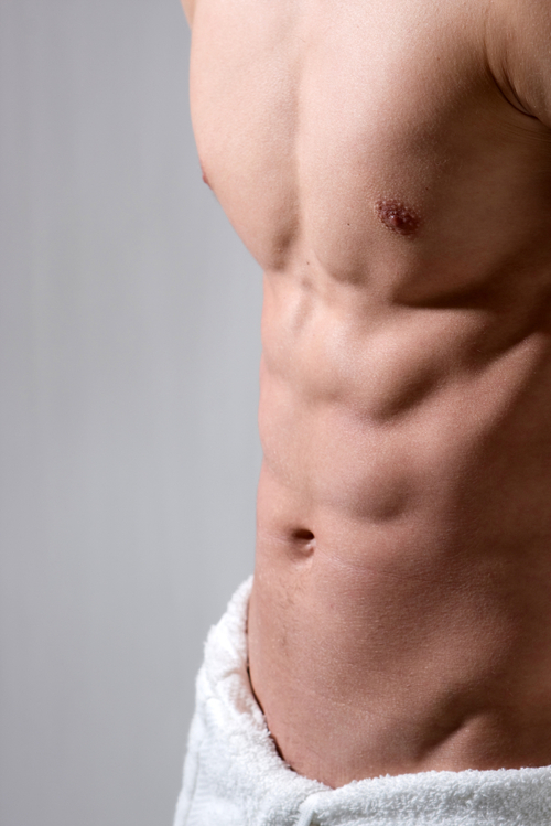 waxing male intim