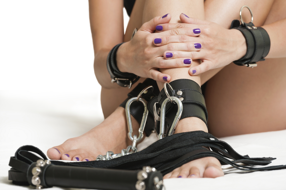 Sexual fantasies about bondage, discipline, dominance, submission, sadism,  and masochism (BDSM) have long been deemed to be