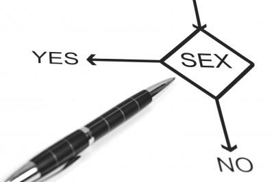 Исследования секса