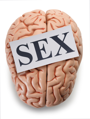 Think of sex