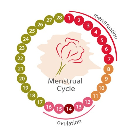 Benefits of sex during menstruation