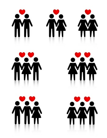 Why Some People May Be Better Suited To Consensual Nonmonogamy Than