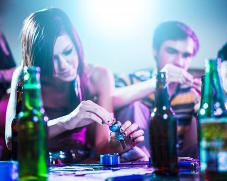Is alcohol an aphrodisiac