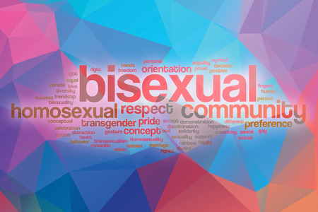 Transitory bisexuality