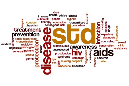 Sexually transmitted infection prevention