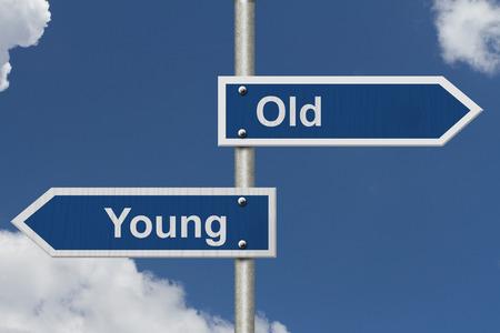 Age sexual orientation