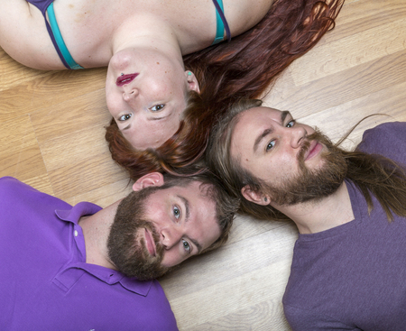 what is a polyamorous relationship