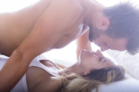 Sex Is Good For Our Mental Health