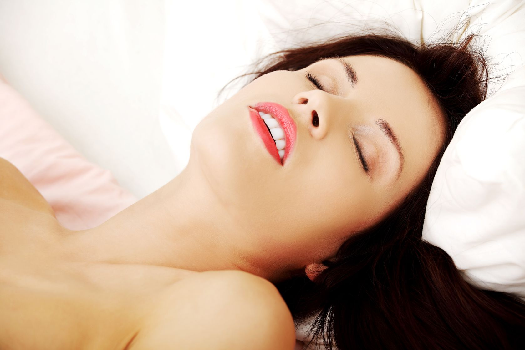 Medical how woman orgasm during intercourse
