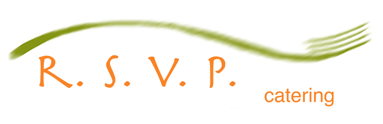 R.S.V.P. catering