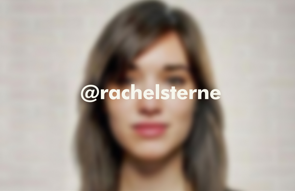 We encouraged people to tweet to  @rachelsterne , NYC's Digital Chief Officer.