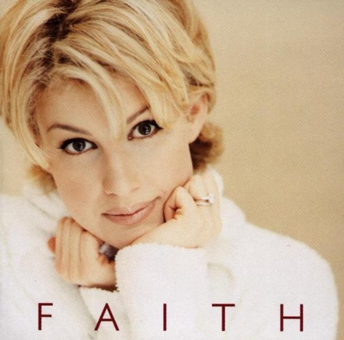 Faith Cover