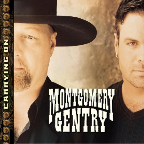 Montgomery Gentry Cover