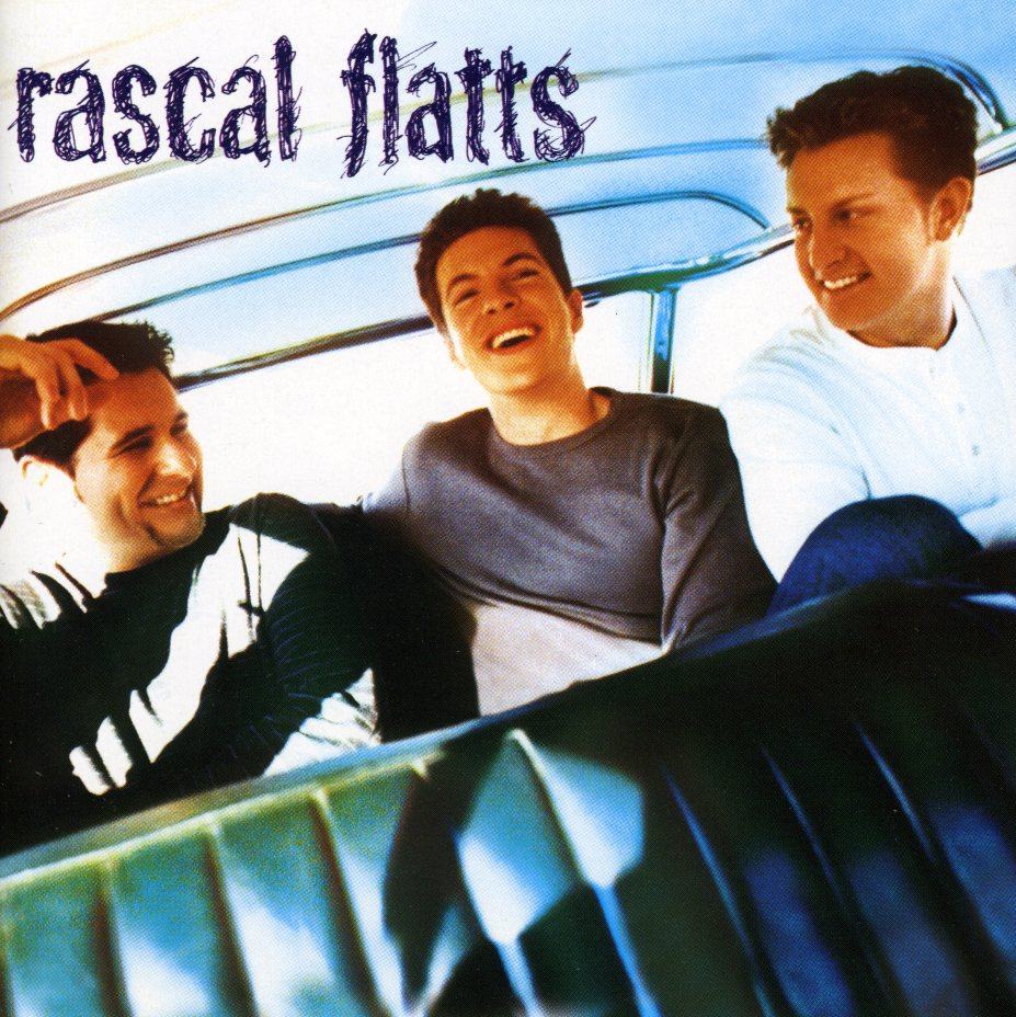 rascal flatts cover