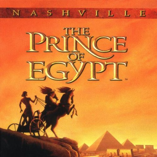 prince of egypt nashville cover