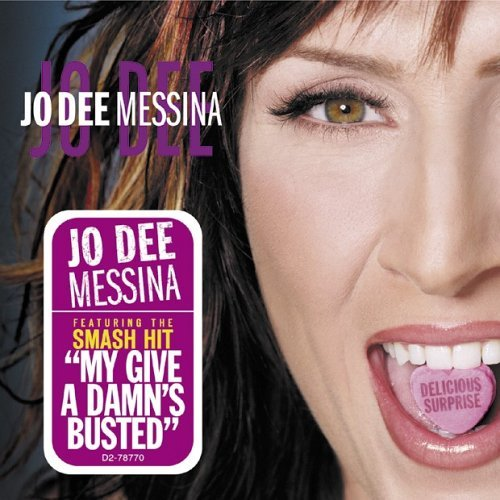 Jo Dee Messina Cover