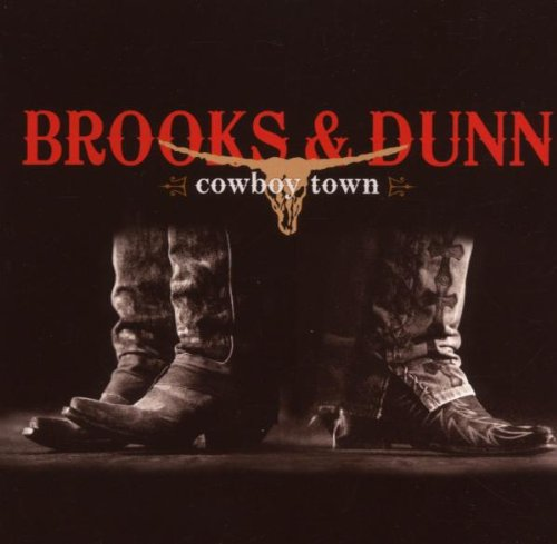 Brooks and Dunn Cowboy Town