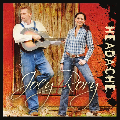 Joey and Rory Headache
