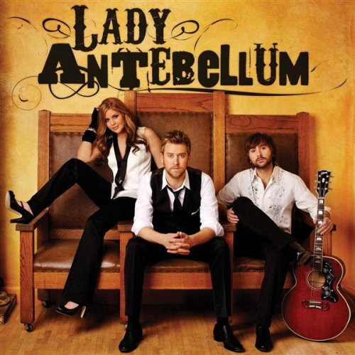 """I Run to You""  by Dave Haywood, Charles Kelley, Hillary Scott, & Tom Douglas is the hit single from  Lady Antebellum .  The single reached #1 on the Billboard Country Singles chart and the  album reached #1 on the Billboard Country Albums chart twice."