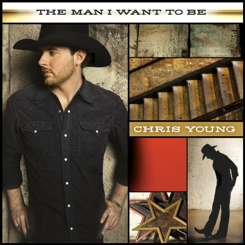 """Getting You Home (The Black Dress Song)"" by Chris Young, Cory Batten, and Kent Blazy is on Chris' second album The Man I Want to Be. The song reached #1 on the Billboard Hot Country Songs chart."