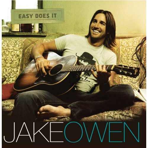 """Every Reason I Go Back"" by Jake Owen, Casey Beathard, and Dave Turnbull is on Jake's second album Easy Does It. The album reached #2 on the Billboard Top Country Albums chart."