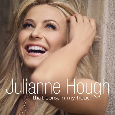 "Tim Johnson, David Malloy, and Marabeth Poole's  ""Dreaming Under the Same Moon""  is on  Julianne Hough's  debut album."