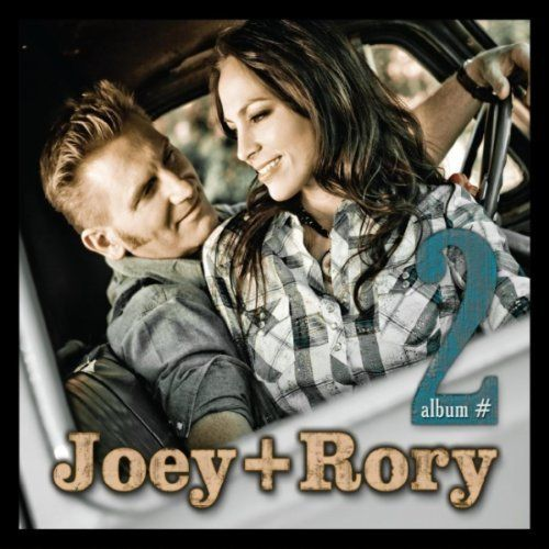 """Born to Be Your Woman "" by Rory Feek, Heidi Feek, and Joey Martin is on Joey + Rory's second album #2."