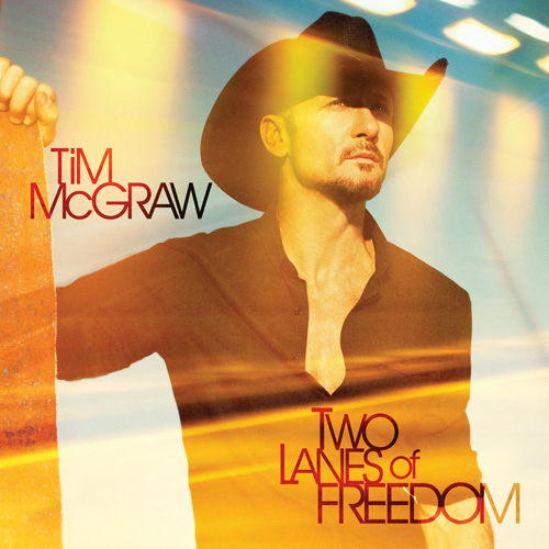 "We extend our thanks to Brad Warren, Brett Warren, and James Slater for  trusting us to record the demo of ""Mexicoma"", which is featured on  Tim  McGraw's  new album on Big Machine Records,   Two Lanes of Freedom  !"