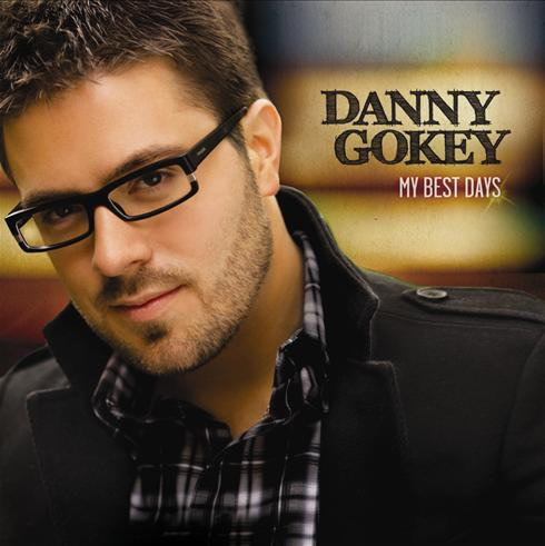"""It's Only""  by Tom Douglas, Dave Haywood, and Charles  Kelley is on  Danny Gokey 's debut album. The album reached #3 on  Billboard's Top Country and Digital albums charts as well as #4 on The  Top 200 chart."