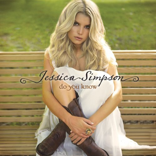 "Jessica Simpson, Victoria Banks, and Rachel Proctor's  ""Come On Over""  is on  Jessica Simpson's  country debut album,   Do You Know  , which reached #1 on the Billboard Top Country Albums chart."