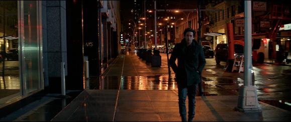 Adrien Brody as Porter Wren