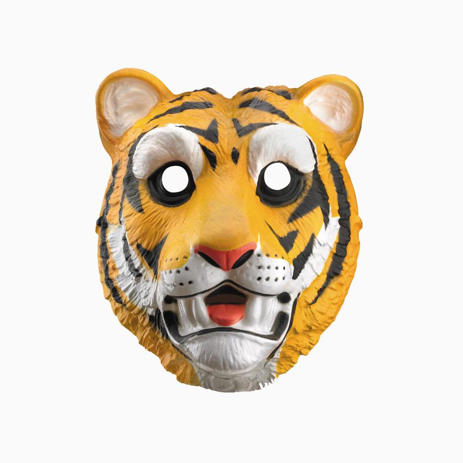 El Tigre Celeste, Art Gallery CLICK IMAGE FOR PROJECT DETAILS