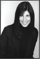 Designer Sharon Mimran